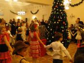 «Международная елка» в РЦНК в Праге