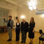«Мери Пикфорд – история любви» в РЦНК в Праге