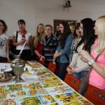 День русского языка в г. Брно