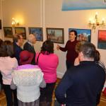 Дни культуры Твери в РЦНК в Праге