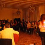«Новогодний дивертисмент в стиле танго» в РЦНК в Праге