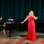 Концерт 6-го Международного музыкального фестиваля Эдуадра Направника в РЦНК в Праге