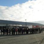 Европейская международная образовательная выставка «Гаудеамус» в Праге
