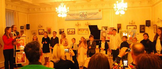 Концерт учеников музыкальной школы «Gradus ad Parnassum»