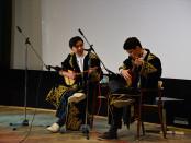 Молодежный вечер культуры тюркских народов в РЦНК в Праге