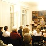 Литературный вечер «Русские поэты первой волны эмиграции» в РЦНК в Праге