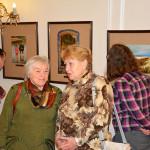 Выставка «Поленов и художники его круга» в РЦНК в Праге