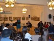 Семинар «Масленица» для преподавателей русского языка в РЦНК в Праге