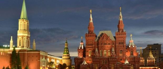 «Выставка о Будущем — 2147″, в честь 1000-летия Москвы