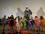 Международный детский театральный фестиваль в РЦНК в Праге