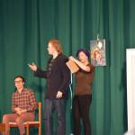 Спектакль «Мятный или с лимоном?» в РЦНК в Праге