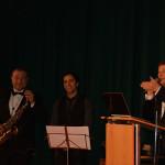 Праздничный концерт в РЦНК в Праге