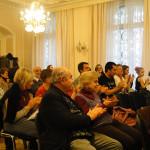 Концерт памяти Фредерика Шопена в РЦНК в Праге
