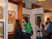 День открытых дверей на курсах русского языка при РЦНК в Праге