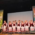 Хор бывших малолетних узников фашизма «Судьба» в Чехии