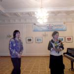 Вечер «Пять новелл о любви» в РЦНК в Праге