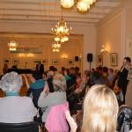 Праздничный вечер «Нестарые песни о главном» в РЦНК в Праге