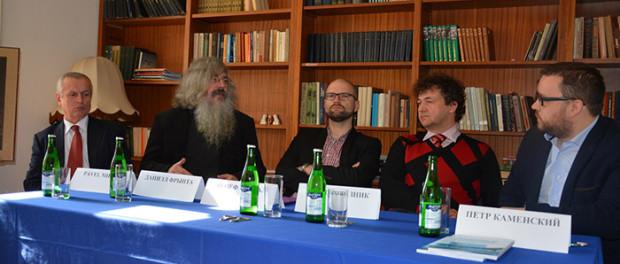 Den ruské vědy a vzdělání v RSVK v Praze