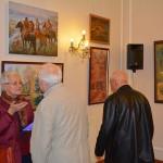 Выставки «Преданье старины глубокой» и «Милая сердцу Россия»   в РЦНК в Праге