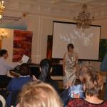 Концерт чешской певицы Иваны Милек Бродской «Посвящение Елене Образцовой» в РЦНК в Праге