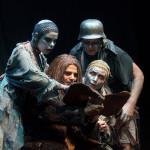 Спектакли пермского театра «У Моста» в РЦНК в Праге