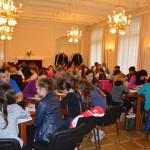 «Тотальный диктант» и 70-летие Победы в Праге