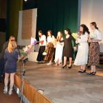 Премьера спектакля «Дом Бернарды Альбы» в РЦНК в Праге