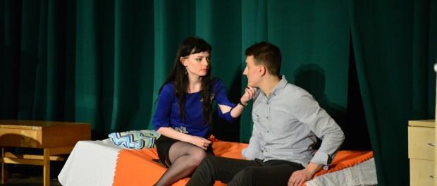 """Nové mládežnické představení """"Vejdětě, je zavřeno!""""v RSVK v Praze"""