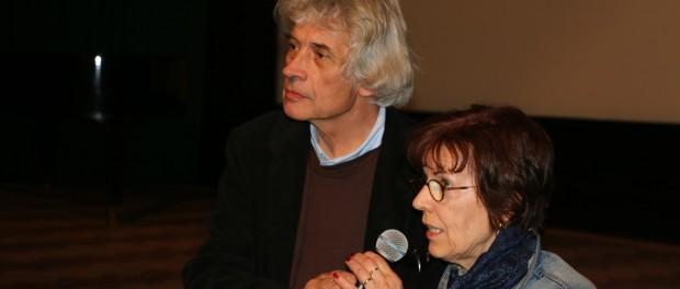Творческий вечер памяти Михаила Калатозова в РЦНК в Праге