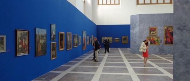 Выставка «Далекое-Близкое. Илья Репин и русское искусство» в Чехии
