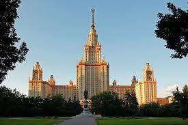 Moskevská státní univerzita (MSU) M. Lomonosova obsadila  čtvrté místo v žebříčku univerzit zemí BRICS podle verze QS University Rankings