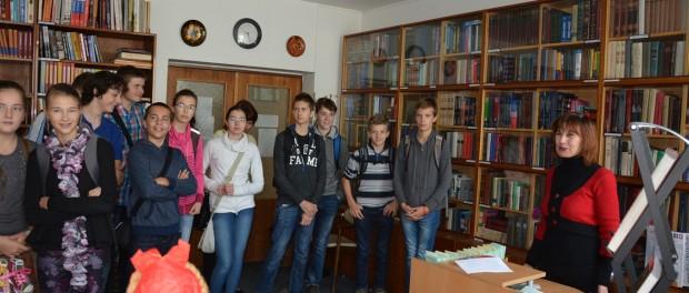 Evropský den jazyků v Kurzech ruského jazyka při RSVK v Praze