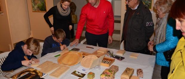 День культуры России в Ботаническом саду Пругонице