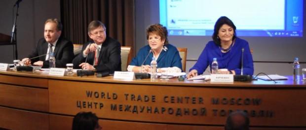 Любовь Глебова: идеология внедрения российской системы образования за рубежом не должна обернуться упрощенной практикой строительства школьных зданий