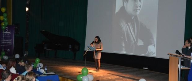Večer kazašské mládeže v RSVK v Praze