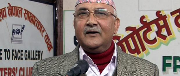 Премьер-министр Непала К.П.Шарма Оли поздравил Россотрудничество с юбилеем