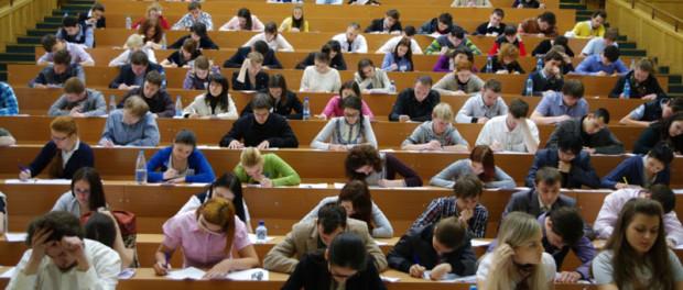 Студенческая олимпиада. Возможность бесплатного обучения в Высшей школе экономики в Москве