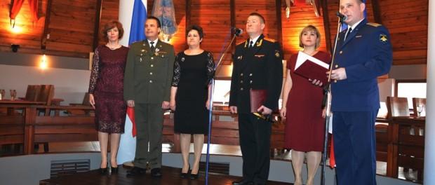 Den obránce vlasti v Praze