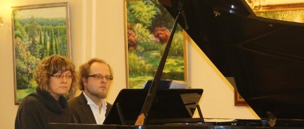 Концерт в честь 260-летия со дня рождения В. А. Моцарта  в РЦНК в Праге