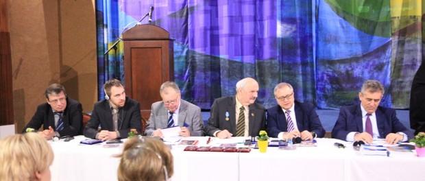 Международная педагогическая конференция в Чехии
