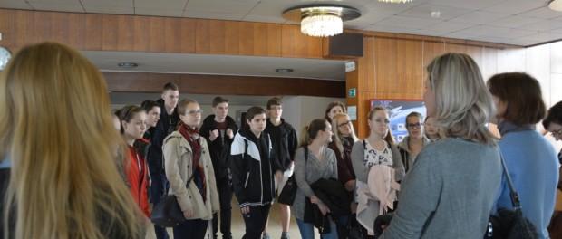 День открытых дверей на курсах русского языка в РЦНК в Праге