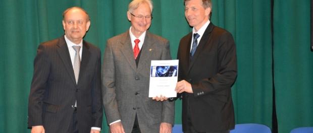 Международная филателистическая выставка «Eurospace 2016» завершила свою работу в РЦНК в Праге