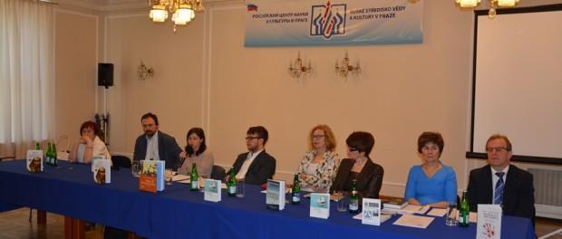 Второй конкурс на лучший литературный перевод  с русского языка на чешский завершился в Праге