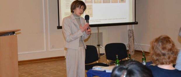 Dny Domu ruského zahraničí A. Solženicyna v RSVK v Praze