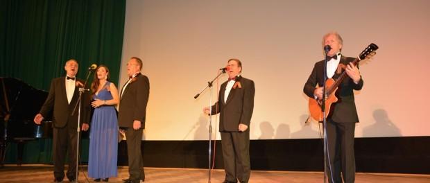 Den vzpomínek a žalu v RSVK v Praze