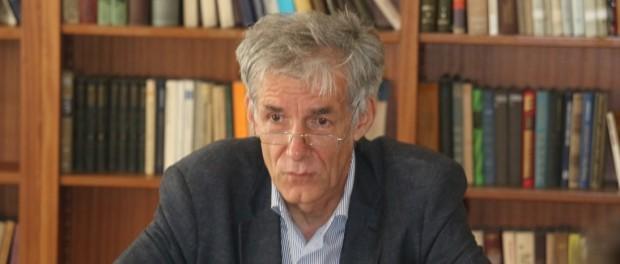 Prezident Ruské asociace politických konzultantů Igor Mintusov vystoupil v RSVK v Praze