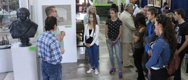 Čeští žáci a studenti navštívili Kaliningradskou oblast