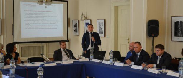 Prezentace ekonomického potenciálu  Republiky Baškortostán vRSVK v Praze