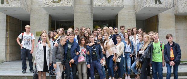 Образовательный фестиваль «Кино-Прага 2016» в РЦНК в Праге