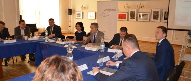 Презентация экономических возможностей Республики Башкортостан в РЦНК в Праге